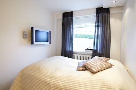 Priv. Room, Laugardalur, Reykjavik - Reykjavik - Lejlighed