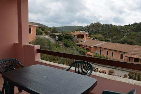 Sardegna - apparatemento nel residence Olbia2 - Casa