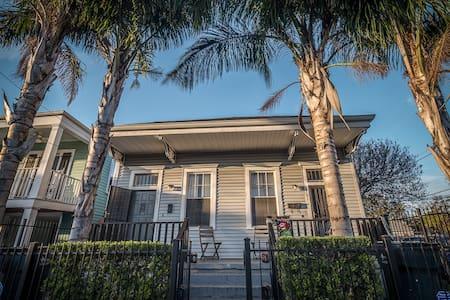 Magazine Street Area Home - Nueva Orleans - Departamento