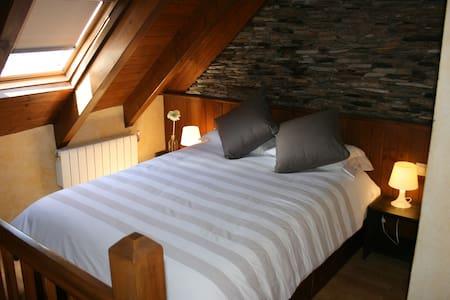 Villa Alegria - Casa Valle de Aran. - Rumah
