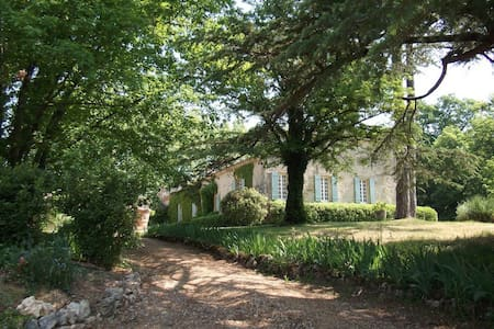 Domaine de l'Espelette - Bed & Breakfast