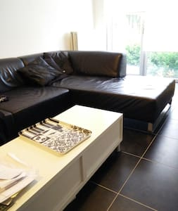 Modern & central Appartment - Lakás
