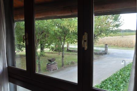 La casetta Villa Liberty  è ideale per il relax - House
