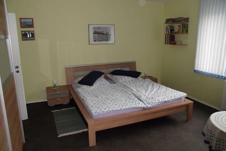 "Apartment im ""Haus am Stadtring"" - House"
