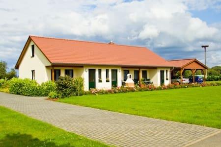 einfach gemütlich :-) - Peenehagen OT Alt Schönau - Huoneisto
