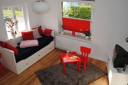 Helles und gemütliches Appartement! - Bremerhaven - Wohnung