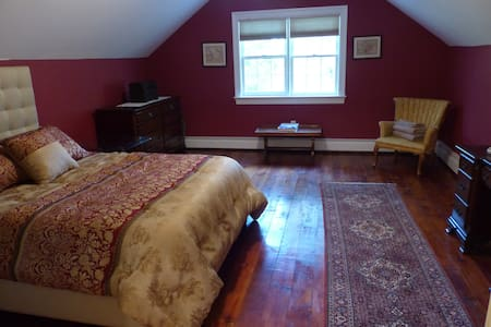 Private apt on beautiful farm - Lancaster