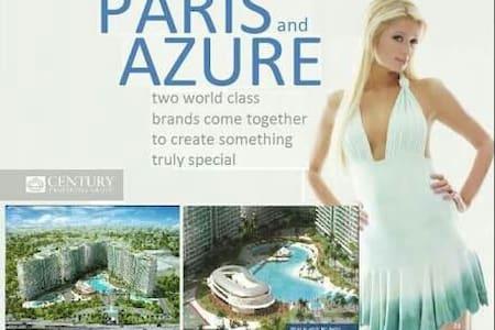 Urban Resort Life in Azure Positano - Paranaque - Apartemen