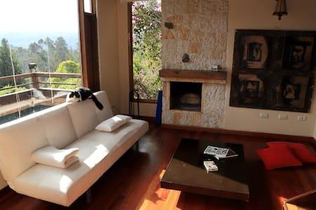 CasaUssa La Calera Habitacion Suite - La Calera