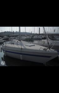 Deauville boat - Deauville
