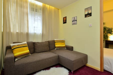 Cozy Apartment in Tsim Sha Tsui