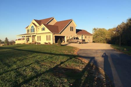 Rutledge/McCoy farm - Appartement