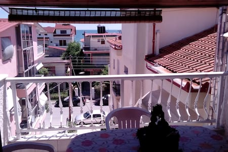APARTMENT FOR RENT----SMELL SEA---- - Paralia - Apartment