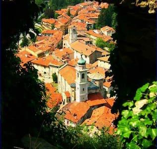 Il Borgo Maggiore di Garessio - Wohnung