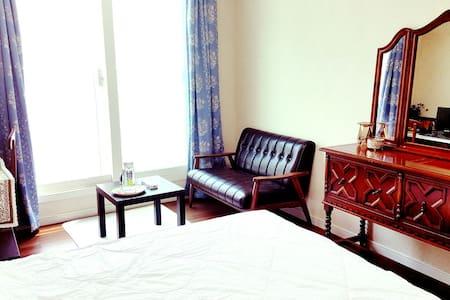 Comfortable private room & bathroom - Tanhyeon-dong - Apartamento