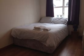 Picture of Double bedroom in Galway's Latin Quarter