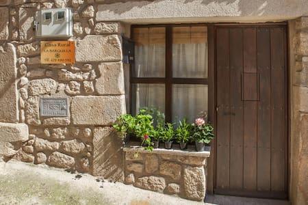 LA CASITA DEL PUEBLO - House