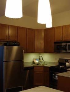Cozy & Clean Private Room in Bronzeville :) - Chicago - Apartment