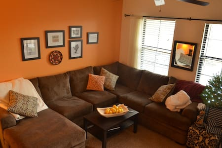 Luxury Apartment with Amenities 1BR
