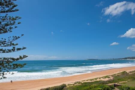 Relax & Enjoy: Absolute Beachfront - Wohnung