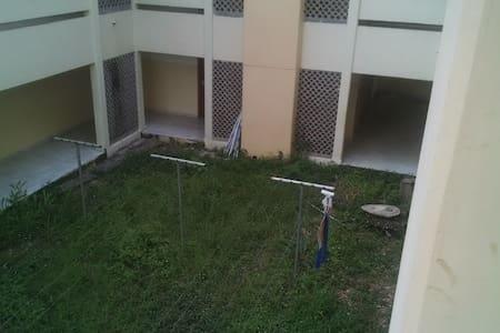 Logement a l'université de kara - Apartament