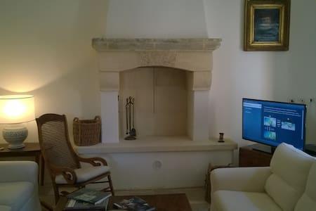 Camera matrimoniale in centro storico - Lecce - Villa
