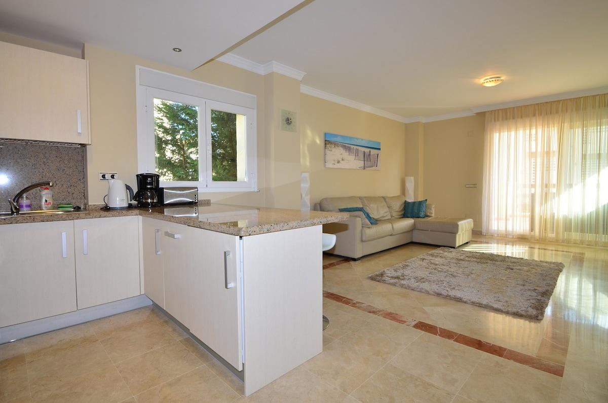 Appartamenti in affitto a Lucca per lungo tempo a Puerto Banus
