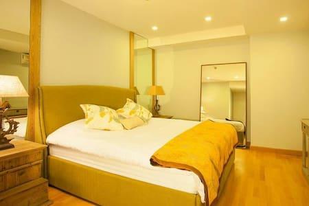 爱琴海公寓 - 深圳市 - Apartment