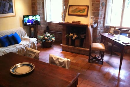 Residenza San Fortunato - Todi - Apartment
