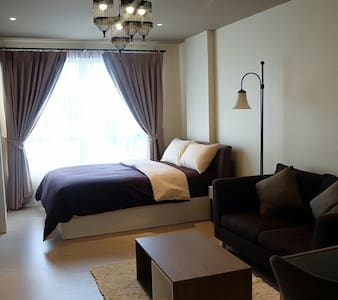 Double room in Hua Hin - Apartamento