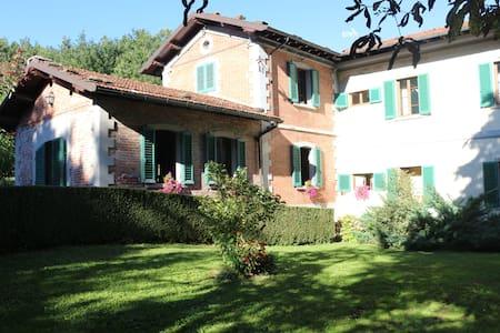 Villa Porta 30'da Abetone 10/14 - Villa
