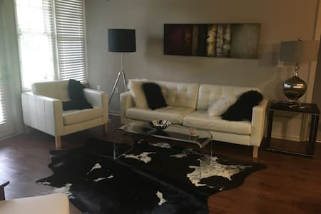 Beautiful apartment room for rent - Huntsville