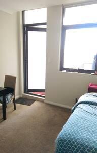 Comfortable serene studio in Parramatta CBD - Parramatta - Apartment