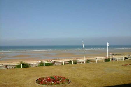 Cabourg Front de mer, Bel appartement 32m2 - Cabourg