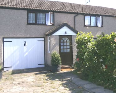 Cosy self-contained apartment, Warwickshire - Apartment