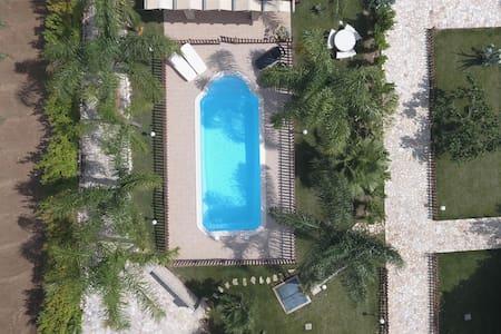 villetta indipendente pupillo casa vacanza - Apartmen