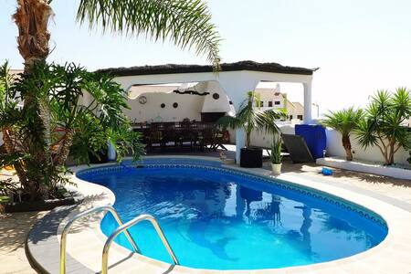 Villa Cristine - Costa Adeje