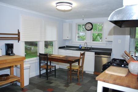 Charming Farmhouse Southold - Southold - House