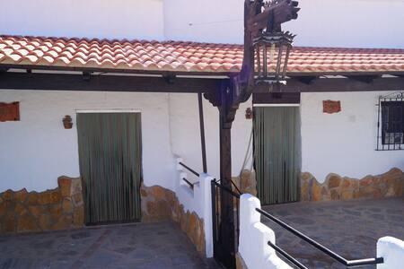 Cuevas Almugara - Alaría - Cave