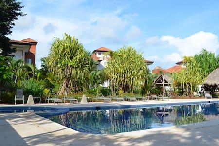 Beautiful 3 bed Villa Playa Bejuco - Jacó - Condominium