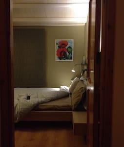 Appartamento d'arte in villa - Apartemen