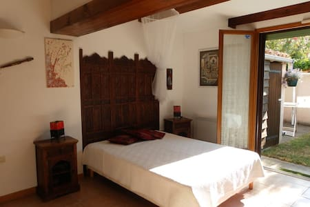 Soleil Plage Nature Torreilles - Casa