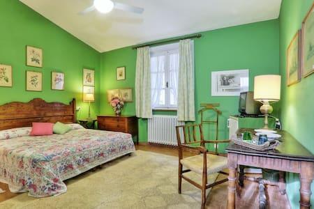 Green Room - Marina di Campo - Bed & Breakfast