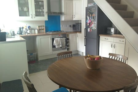 A double room in Bromyard - Bromyard