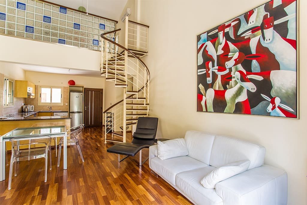 3-bedroom modern beach villa