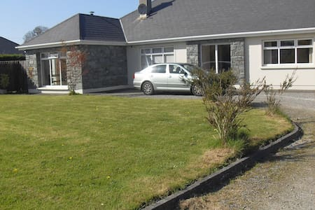 Green Acres,Killarney Double room