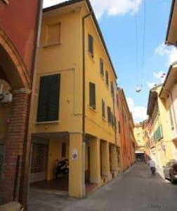Monolocale 1 room in Centro Storico - Apartment