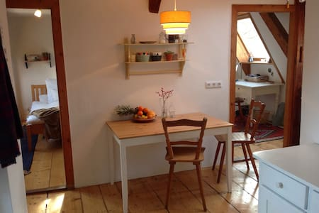 Charming apartment - Huoneisto