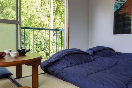 1 - Apartment