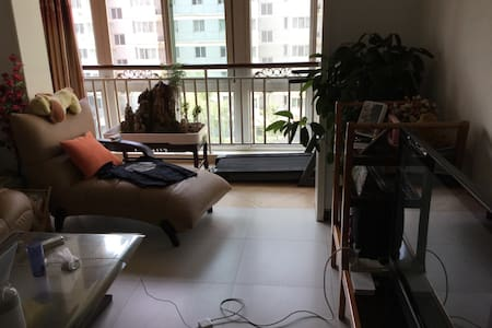 Clean & comfortable single room - Lanzhou